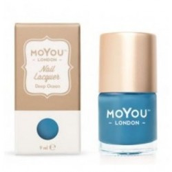 Deep Ocean 9ml by MoYou London