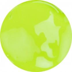 Neon Green UV Gel Paint