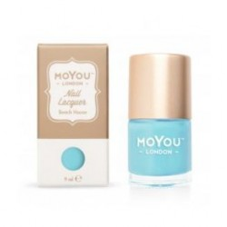 Beach House 9ml by MoYou London