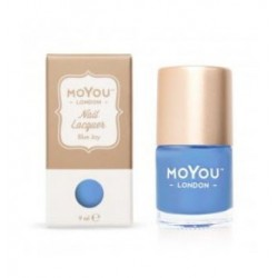 Blue Jay 9ml by MoYou London