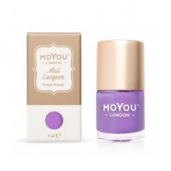 Purple Punch 9ml by MoYou London