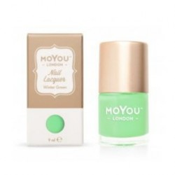Winter Green 9ml by MoYou London
