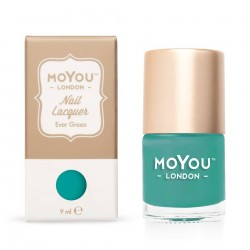 Ever Green 9ml by MoYou London