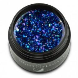 LIGHT ELEGANCE UV/LED Glitter Gel 17ml - After Midnight