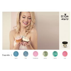 Collection - Cupcake