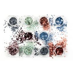 D'Or Nails – Glitterbox