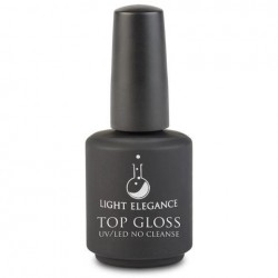 LIGHT ELEGANCE - Top Gloss