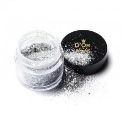 D'Or Nails Glitter Line - NA1555