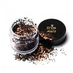 D'Or Nails Glitter Line - NA 1562