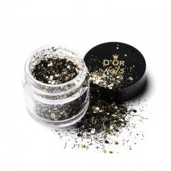 D'Or Nails Glitter Line - NA 1639