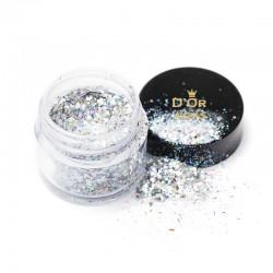 D'Or Nails Glitter Line - NA 1642