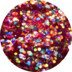 Gumdrop UV Glitter Gel