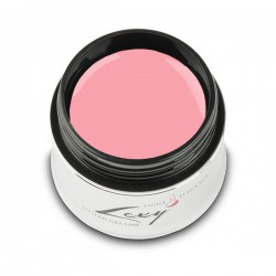 COVER PINK 1-STEP LEXY LINE UV/LED GEL