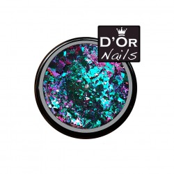 D'Or Nails Crushed Flakes - Mai Thai