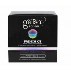 French Kit PolyGEL