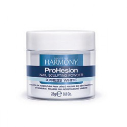 Xpress White Sculpting Powder 28gr | ProHesion by Harmony