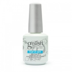 Top-It-Off Gel | 15ml