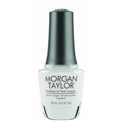 I'm Drawing A Blanco 15ml | Morgan Taylor