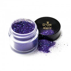 D'OR NAILS GLITTER LINE