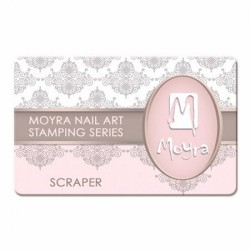 MOYRA - SCRAPER LIGHT ROSE