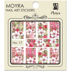 MOYRA - WATERDECAL 17