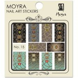 MOYRA - WATERDECAL 15