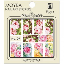 MOYRA - WATERDECAL 09
