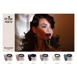 D'Or Nails Collection - ESSENTIAL