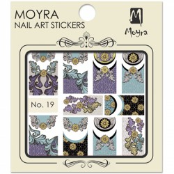 MOYRA - WATERDECAL 19