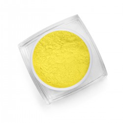 MOYRA PIGMENT POWDER NEON YELLOW