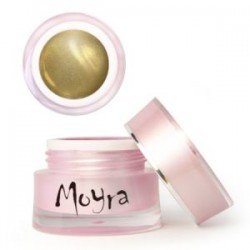 MOYRA  FOIL GEL GOLD
