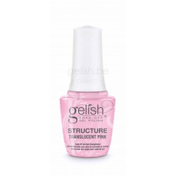 Brush On Structure Gel Translucent Pink 15ml | Gelish