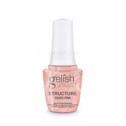 Brush On Structure Gel Cover Pink 15ml | Gelish