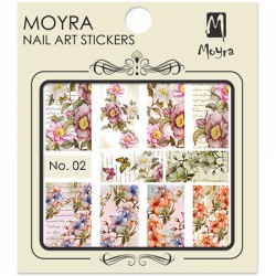 MOYRA - WATERDECAL 02
