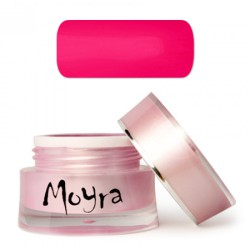 MOYRA SUPER SHINE COLOUR GEL VIVID RED