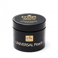 D'Or Nails - Universal PEACH 60ml