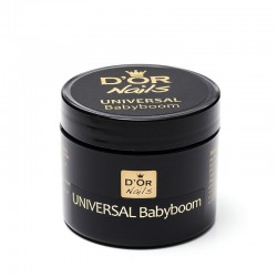 D'Or Nails - UNIVERSAL BABYBOOM 60ML