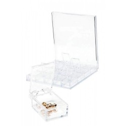ORGANISER BOX NAIL ART