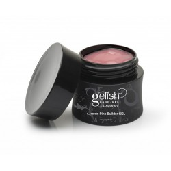 Pink Builder Gel 15ml | Gelish Hard Gel