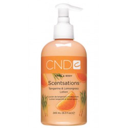 SCENTSATIONS LOTION TANGERINE & LEMONGRASS 917ml