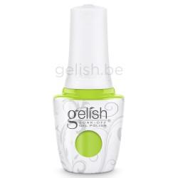 Limonade In The Shade 15ml | Gelish