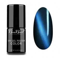 UV Gel Polish - Magnetic 6ml - Ragamuffin