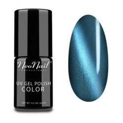 UV Gel Polish - Magnetic 6ml - Snowshoe