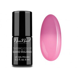 UV Gel Polish 6 ml - THERMO Briliant Tule