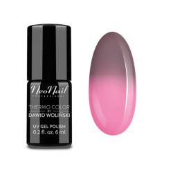 UV Gel Polish 6 ml - THERMO Flossy Velvet