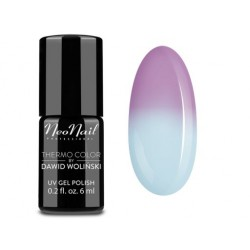 UV Gel Polish 6 ml - THERMO Soft Cashmere