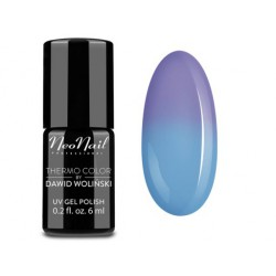UV Gel Polish 6 ml - THERMO Silky Touch