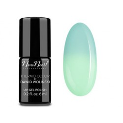 UV Gel Polish 6 ml - THERMO Light Chiffon