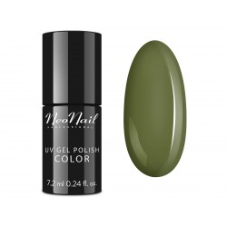 UV Gel Polish 7,2 ml - Uniripe Olive