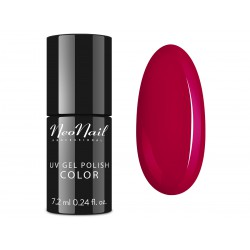 UV Gel Polish 7,2 ml - Seductive Red